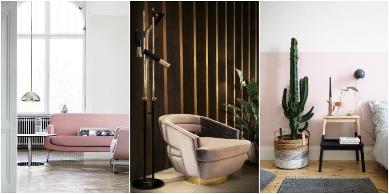 Mood Board Best Ways to Use Pale Pink in Your Home Decor FEAT  Mood Board: Best Ways to Use Pale Pink in Your Home Decor Mood Board Best Ways to Use Pale Pink in Your Home Decor FEAT