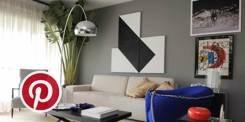 What's Hot on Pinterest 5 Modern Floor Lamps (FEAT)