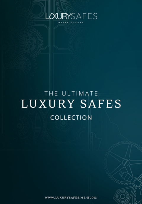 the ultimate luxury safes collection ebook the ultimate luxury safes collection