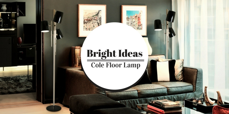 Bright Ideas A Modern Floor Lamp for a Relaxing Atmosphere FEAT modern floor lamp Bright Ideas: A Modern Floor Lamp for a Relaxing Atmosphere Bright Ideas 4