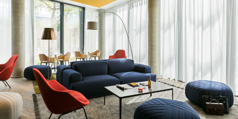 Colorful Okko Hotel Features Stunning Mid-Century Lighting Designs mid-century lighting Colorful Okko Hotel Features Stunning Mid-Century Lighting Designs Colorful Okko Hotel Features Stunning Mid Century Lighting Designs FEAT