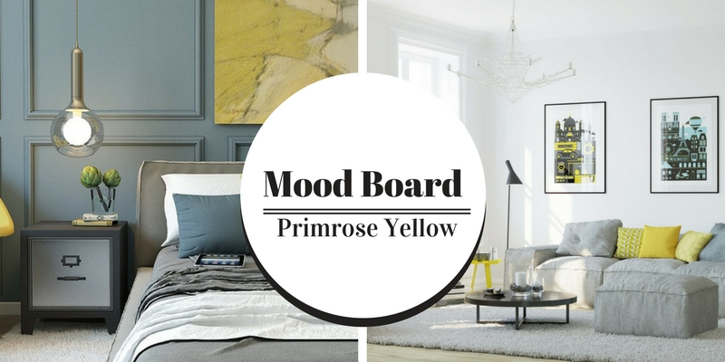 Mood Board Have an Amazing Color Blast with Primrose Yellow 5 primrose yellow Mood Board: Have an Amazing Color Blast with Primrose Yellow Mood Board