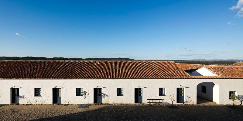 Portuguese Farming House with Unique Lamps You'll Want to Buy FEAT unique lamps Portuguese Farming House with Unique Lamps You'll Want to Buy Portuguese Farming House with Unique Lamps Youll Want to Buy FEAT 800x400