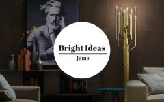 Bright Ideas A Brass Floor Lamp for Your Contemporary Design 3 brass floor lamp Bright Ideas: A Brass Floor Lamp for Your Contemporary Design Bright Ideas 1 240x150