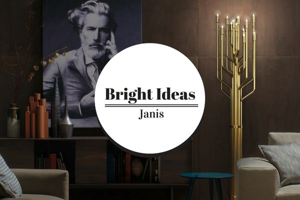 Bright Ideas A Brass Floor Lamp for Your Contemporary Design 3 brass floor lamp Bright Ideas: A Brass Floor Lamp for Your Contemporary Design Bright Ideas 1 600x400