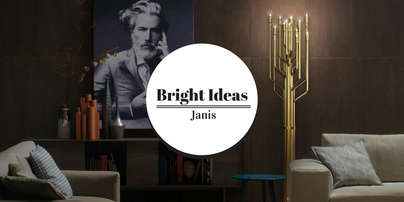Bright Ideas A Brass Floor Lamp for Your Contemporary Design 3 brass floor lamp Bright Ideas: A Brass Floor Lamp for Your Contemporary Design Bright Ideas 1