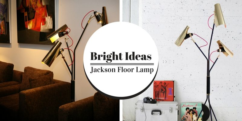 Bright Ideas Mid-Century Lighting Design Commemorates Pop Culture 1 mid-century lighting Bright Ideas: Mid-Century Lighting Design Commemorates Pop Culture Bright Ideas 800x400