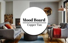 Mood Board Use Copper Tan for a Luxurious Home Decor 5 copper tan Mood Board: Use Copper Tan for a Luxurious Home Decor Mood Board Copper Tan 240x150