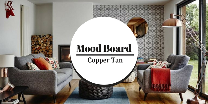Mood Board Use Copper Tan for a Luxurious Home Decor 5 copper tan Mood Board: Use Copper Tan for a Luxurious Home Decor Mood Board Copper Tan