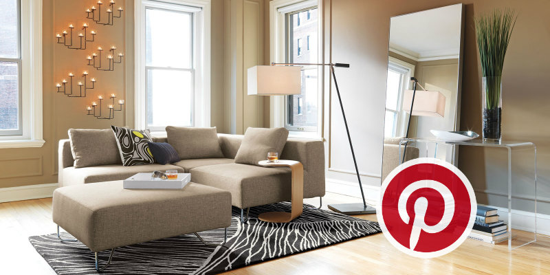 What's Hot on Pinterest Modern Floor Lamps for Your Reading Corner FEAT