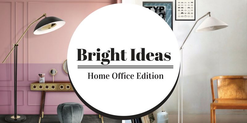 Bright Ideas industrial floor lamp Bright Ideas: The Best Industrial Floor Lamp For Your Home Office Bright Ideas 1