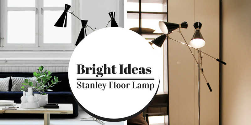 3 light floor lamp Bright Ideas: An Adjustable 3 Light Floor Lamp That You'll Love Bright Ideas 2