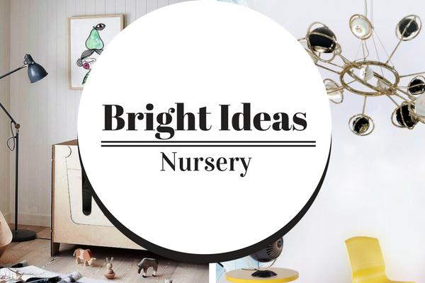 lighting design Bright Ideas: 5 Lighting Designs For The Comfort of Your Nursery Bright Ideas 5 Lighting Designs For The Comfort of Your Nursery 600x400
