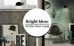 Bright Ideas A Modern Floor Lamp with a Minimalist Design 7