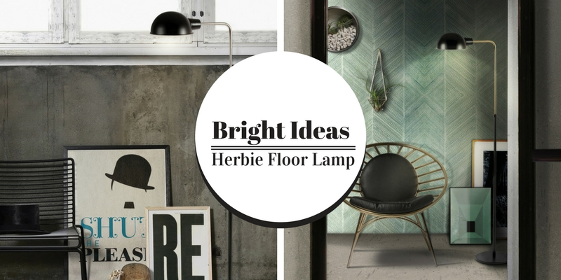 Bright Ideas A Modern Floor Lamp with a Minimalist Design 7 modern floor lamp Bright Ideas: A Modern Floor Lamp with a Minimalist Design Bright Ideas Herbie