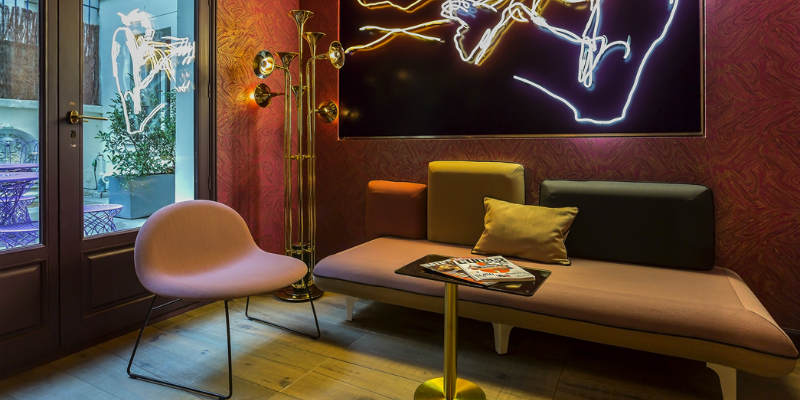 Don't miss the top 5 mid-century lighting design projects
