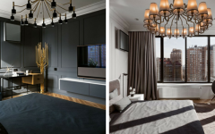lighting design Eclectic Skyline Residence Lighting Design You Can't Miss! Design sem nome 5 240x150