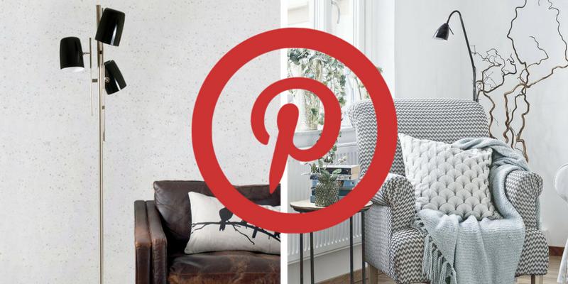 what's hot on pinterest What's Hot On Pinterest: Cozy Ideas For Your Reading Corner! Design sem nome