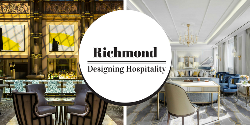 Richmond- Hospitality Interior Design Around the World hospitality interior design Richmond: Hospitality Interior Design Around the World Richmond Hospitality Interior Design Around the World
