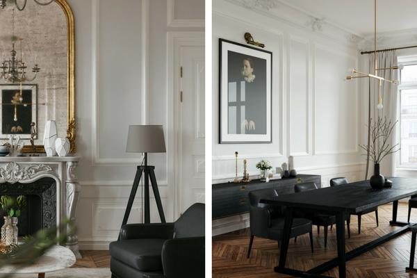 Modern Home Interior Decor with a Twist! modern home interior decor Modern Home Interior Decor with a Twist! Modern Home Interior Decor with a Twist 600x400