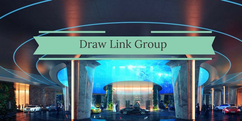 Draw Link Group_ The Hotel Luxury Decor To Inspire hotel luxury decor Draw Link Group: The Hotel Luxury Decor To Inspire Draw Link Group  The Hotel Luxury Decor To Inspire 800x400
