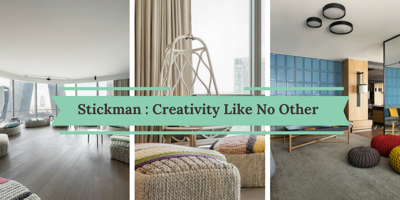 Stickman_Where Creativity Has No Limits in Hospitality Interior Design Hospitality Interior Design Stickman:Where Creativity Has No Limits in Hospitality Interior Design Stickman Where Creativity Has No Limits in Hospitality Interior Design