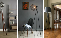 Tripod Floor Lamps To Make Your Home Feel Brand New! tripod floor lamps Tripod Floor Lamps To Make Your Home Feel Brand New! Tripod Floor Lamps To Make Your Home Feel Brand New 240x150