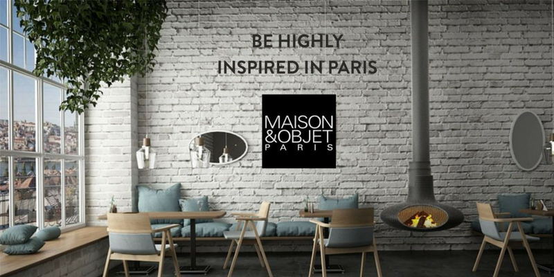 Maison et Objet 2018 The Brands You Need To See Maison et Objet 2018 Maison et Objet 2018 The Brands You Need To See Maison et Objet 2018 The Brands You Need To See