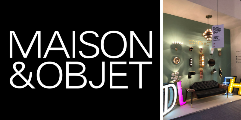 Maison et Objet 2018_ The Pieces You Need To Have A Look At Maison et objet 2018 Maison et Objet 2018: The Pieces You Need To Have A Look At Maison et Objet 2018  The Pieces You Need To Have A Look At