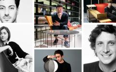 Maison et Objet 2018_ The Six Rising Talents of Design! six rising talents Maison et Objet 2018: The Six Rising Talents of Design! Maison et Objet 2018  The Six Rising Talents of Design 240x150