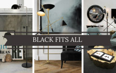 How Black Floor Lamps Will Make Your Decor Glow! Black floor lamps How Black Floor Lamps Will Make Your Decor Glow! How Black Floor Lamps Will Make Your Decor Glow 240x150