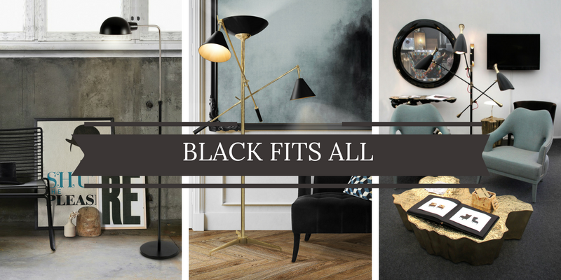 How Black Floor Lamps Will Make Your Decor Glow! Black floor lamps How Black Floor Lamps Will Make Your Decor Glow! How Black Floor Lamps Will Make Your Decor Glow