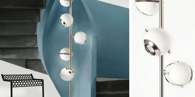 Scofield_ An Icon in Mid-Century Modern Lighting Design!