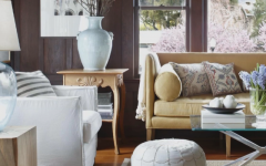Unclutter Your Living Room Design With These Tips!