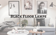 The Black Floor Lamps To Make A Living Room! (2) black floor lamps The Black Floor Lamps To Make A Living Room! The Black Floor Lamps To Make A Living Room 2 1 240x150