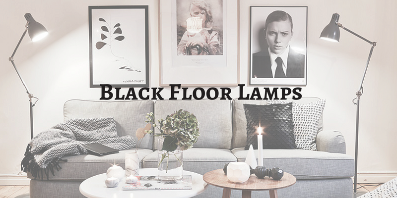 The Black Floor Lamps To Make A Living Room! (2) black floor lamps The Black Floor Lamps To Make A Living Room! The Black Floor Lamps To Make A Living Room 2 1