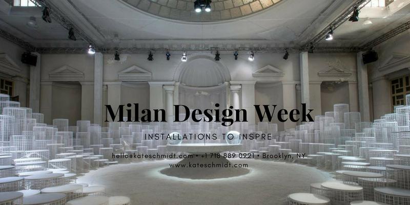 milan design week The Design Installations of Milan Design Week To Inspire The Design Installations of Milan Design Week To Inspire 800x400