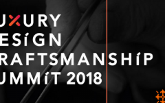 _All About The Luxury Design & Craftsmanship Summit 2018