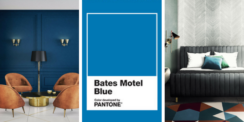 Bates Motel Blue & How Colour Is Such a Pleasant Surprise Bates Motel Blue Bates Motel Blue & How Colour Is Such a Pleasant Surprise Bates Motel Blue How Colour Is Such a Pleasant Surprise