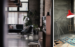Find the perfect floor lamp for your industrial style home industrial home decor Find The Perfect Floor Lamp For Your Industrial Home Decor Find the perfect floor lamp for your industrial style home 240x150