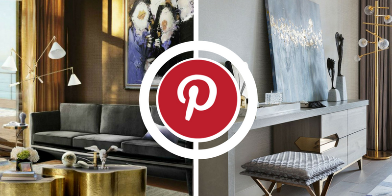 What's Hot On Pinterest_ Simple & Elegant Contemporary Floor Lamps Contemporary Floor Lamps What's Hot On Pinterest: Simple & Elegant Contemporary Floor Lamps Whats Hot On Pinterest  Simple Elegant Contemporary Floor Lamps