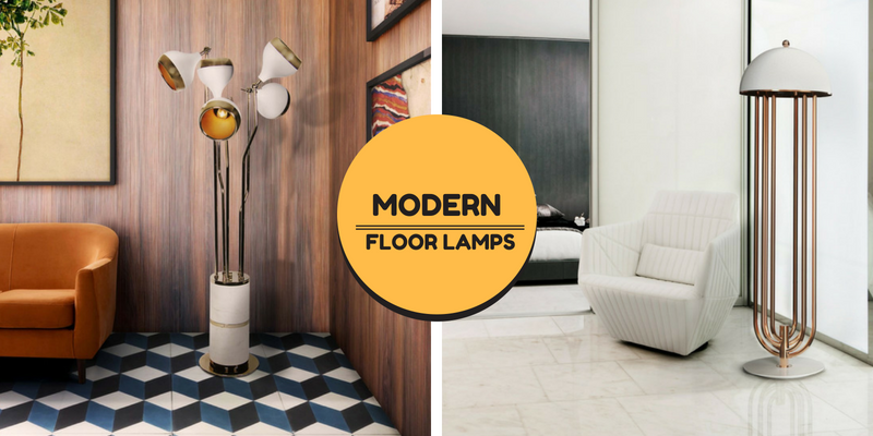 Fall In Love With These Modern Floor Lamps modern floor lamps Fall In Love With These Modern Floor Lamps Fall In Love With These Modern Floor Lamps 1