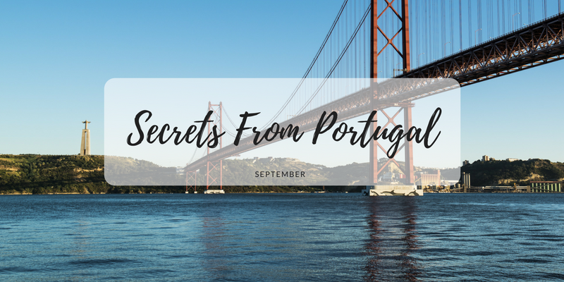 Secrets From Portugal_ Your Newest Place For The Finest Places Secrets From Portugal Secrets From Portugal: Your Newest Place For The Finest Places Secrets From Portugal  Your Newest Place For The Finest Places