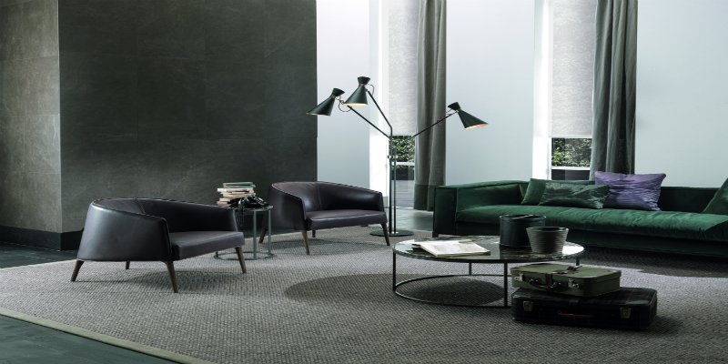 modern living room Modern Living Room Inspiration: Light Is All You Need simone floor ambience 07 HR 1