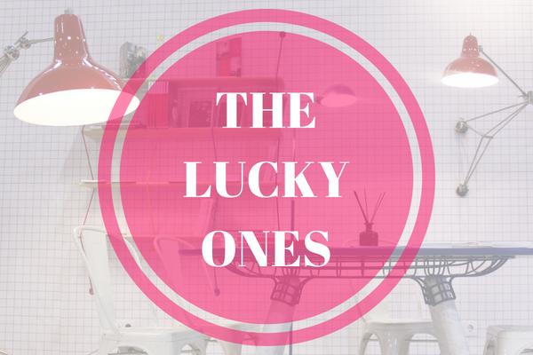 mid-century modern The Lucky Ones – Mid-century modern owners Modern Floor Lamps     The Lucky Ones 0 600x400