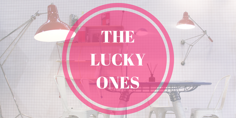 mid-century modern The Lucky Ones – Mid-century modern owners Modern Floor Lamps     The Lucky Ones 0 800x400
