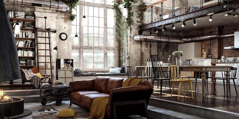Modern Floor Lamps Let Your Industrial Loft Meet These Modern Floor Lamps capa