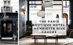 The Paris Boutique Hotel- Hotel Henriette Rive Gauche hotel henriette rive gauche The Paris Boutique Hotel- Hotel Henriette Rive Gauche The Paris Boutique Hotel Hotel Henriette Rive Gauche 240x150