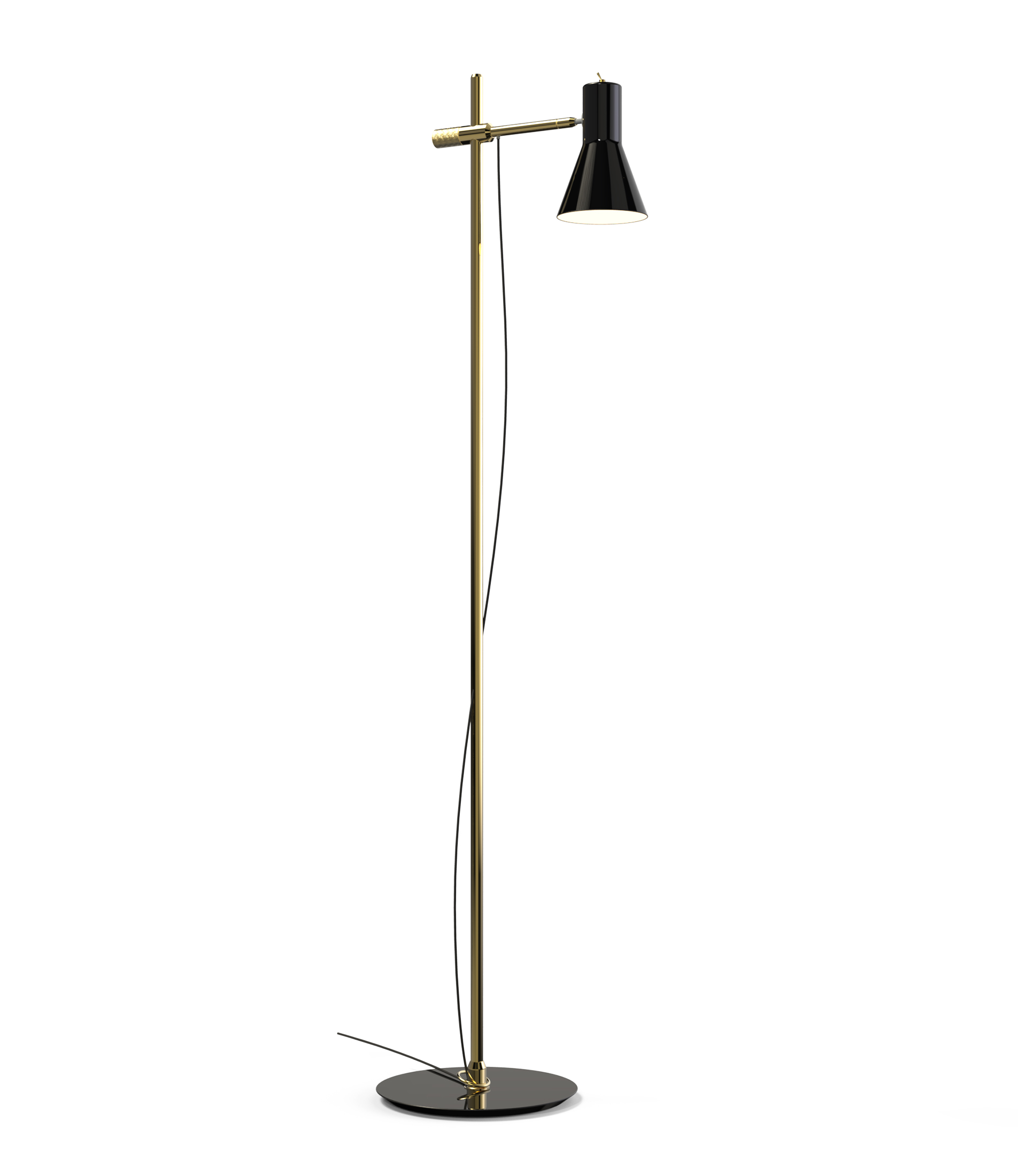 Amazing Lighting Design Ideas To Help You Relax At Home! lighting design ideas Amazing Lighting Design Ideas To Help You Relax At Home! Celebrate Coleman Hawkins Birthday With Coleman Floor Lamp 4