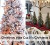 christmas decor Feel That Christmas Vibe Cuz It's Christmas Decor Time Feel That Christmas Vibe Cuz Its Christmas Decor Time 100x90